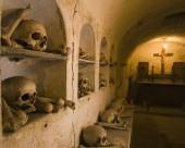 CatacombInterior